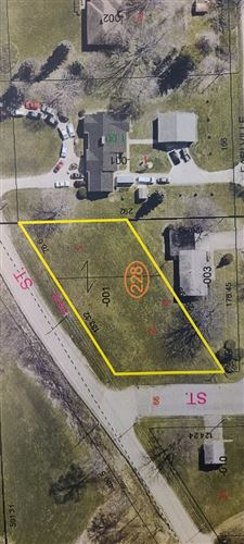 Photo of Lot 1 N. 45th Road, Earlville, IL 60518 (MLS # 11177840)