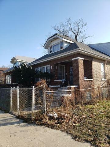 1121 W 71st Street, Chicago, IL 60621 - #: 10598840