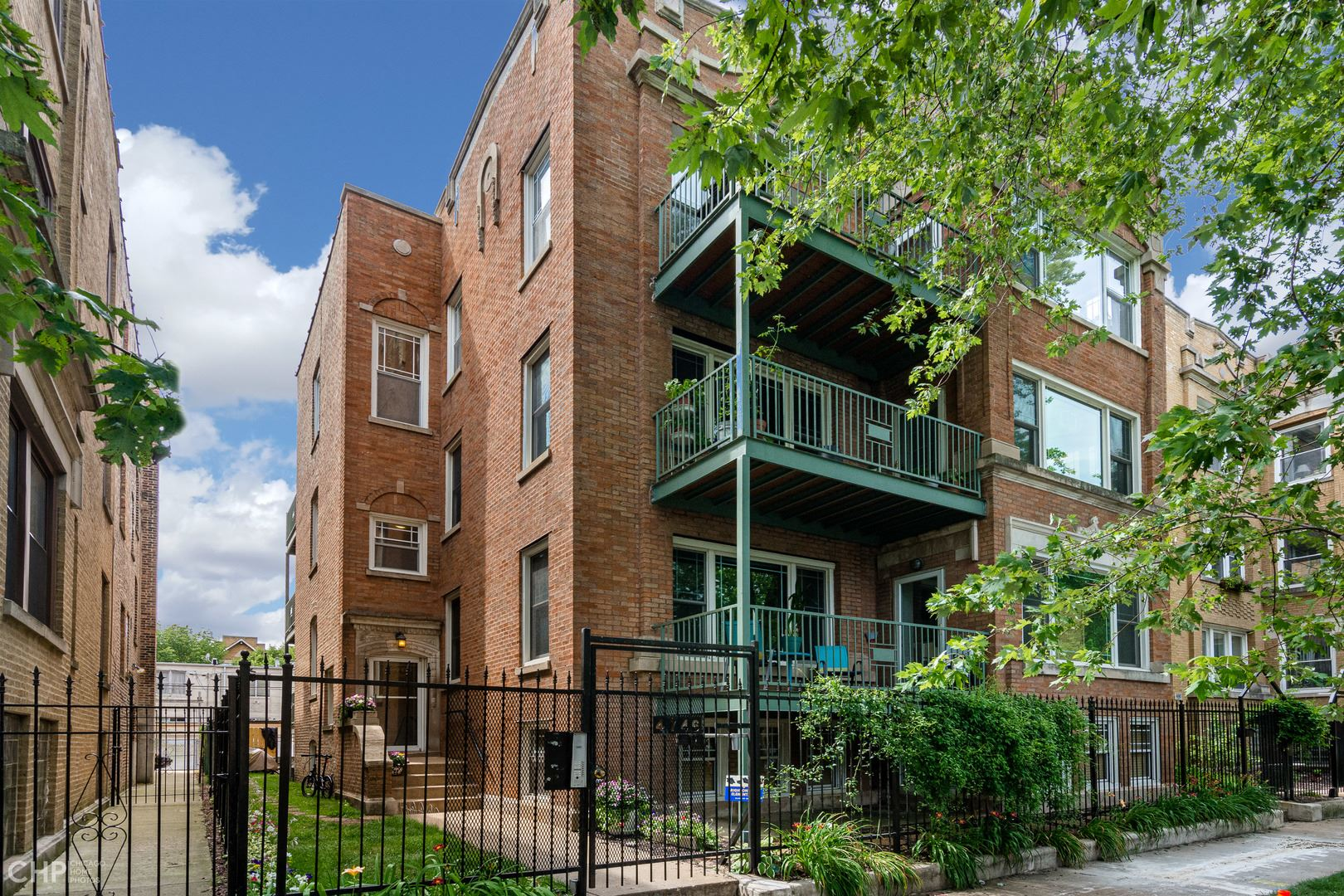 4746 S Ellis Avenue #3W, Chicago, IL 60615 - #: 10792840
