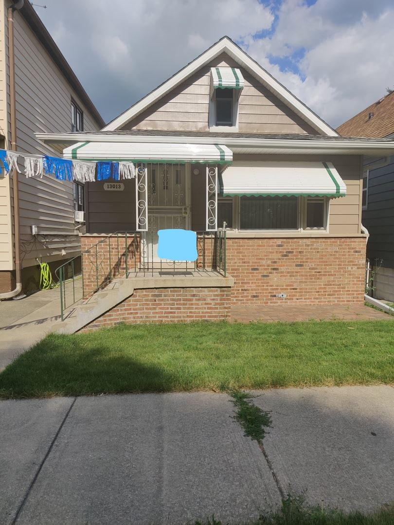 13013 S Carondolet Avenue, Chicago, IL 60633 - #: 10793840