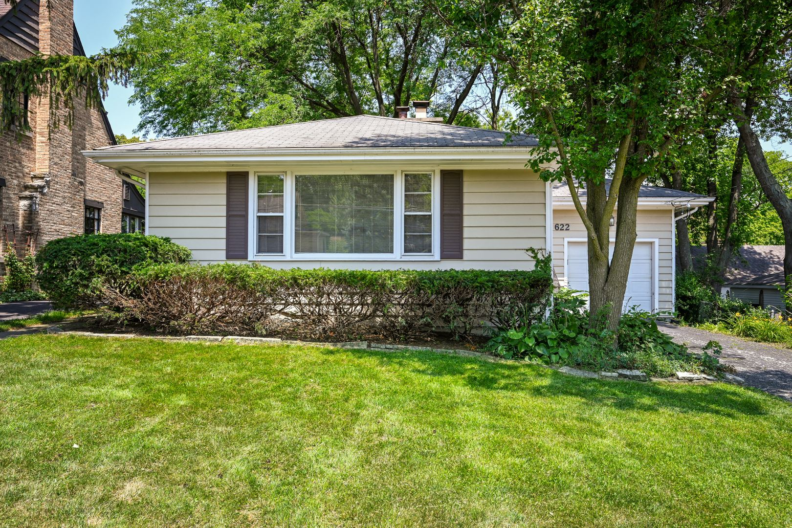 622 High Road, Glen Ellyn, IL 60137 - #: 10799840