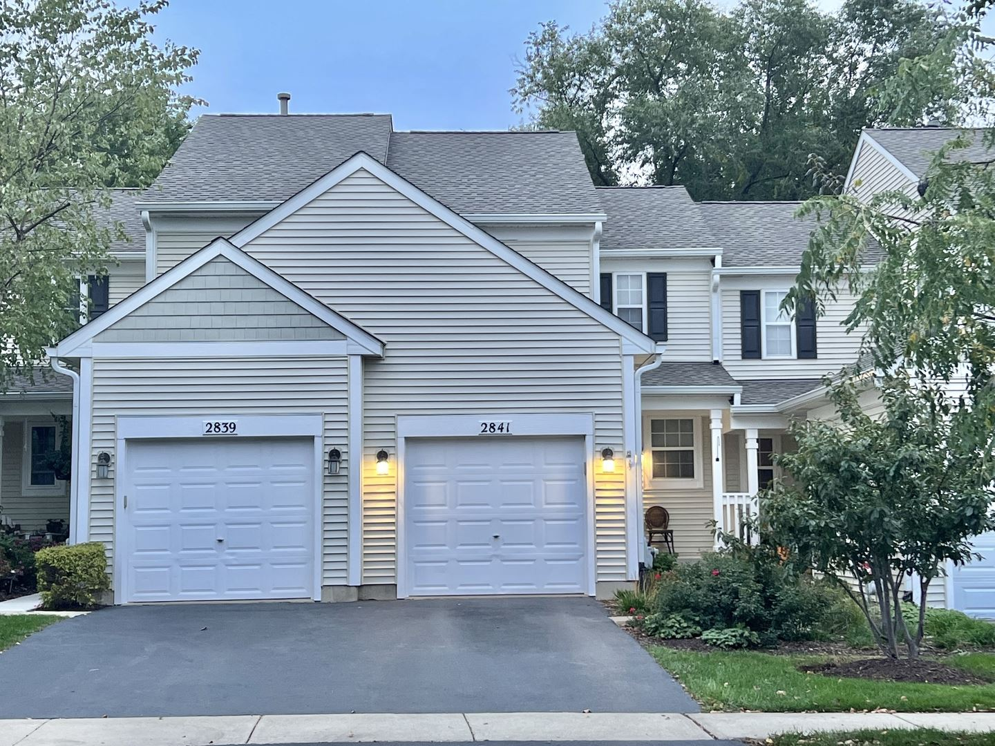 Photo of 2841 WHITE THORN Circle, Naperville, IL 60564 (MLS # 11243840)