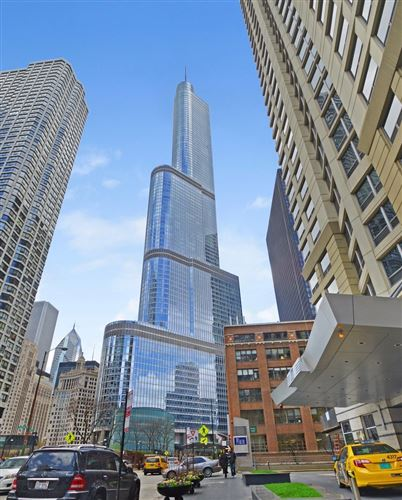 Photo of 401 N WABASH Avenue #84A, Chicago, IL 60611 (MLS # 11133841)