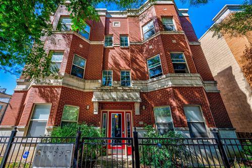 Photo of 1038 S Racine Avenue #301, Chicago, IL 60607 (MLS # 11250841)