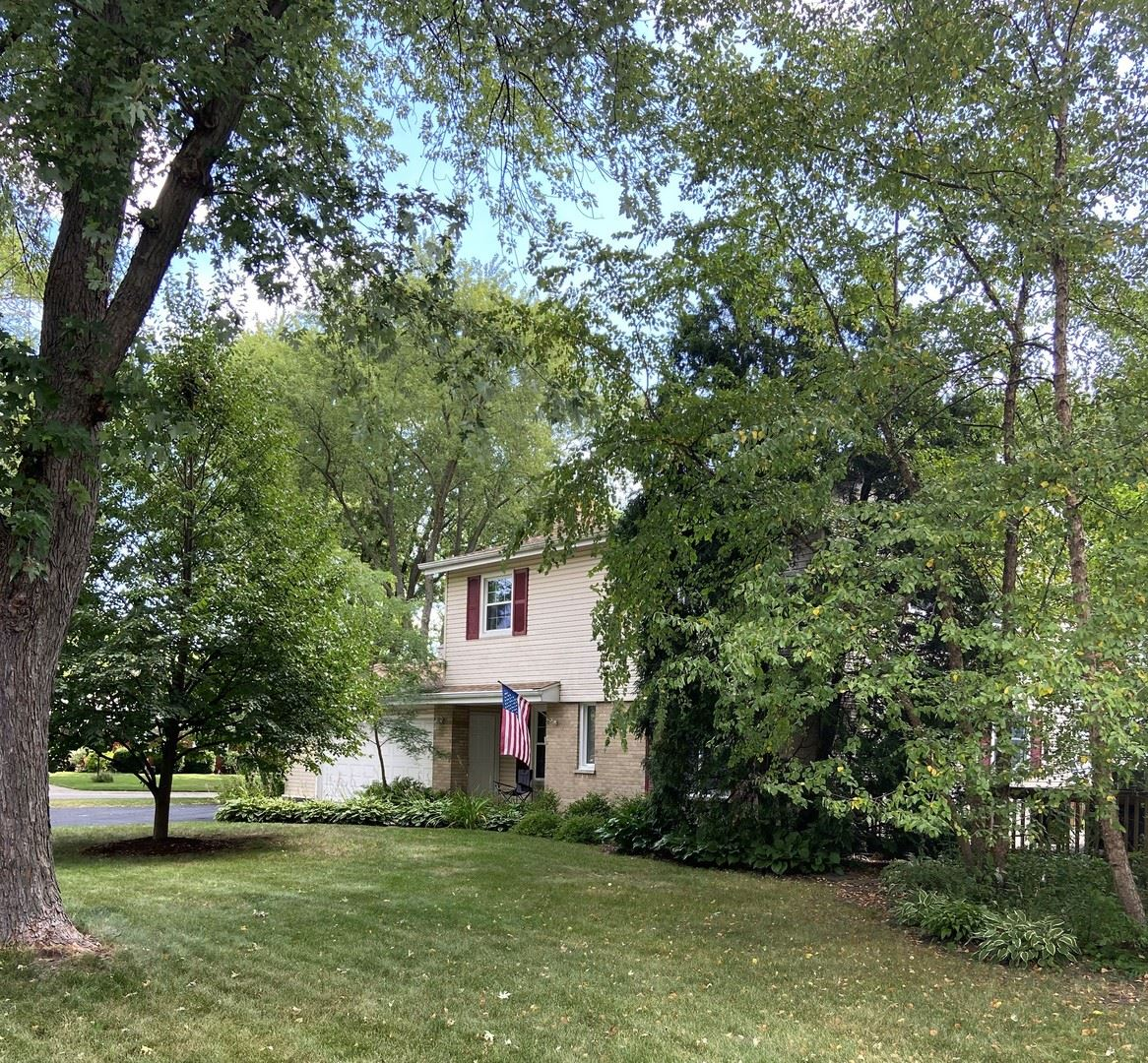 1735 E Rosehill Drive, Arlington Heights, IL 60004 - #: 10538841