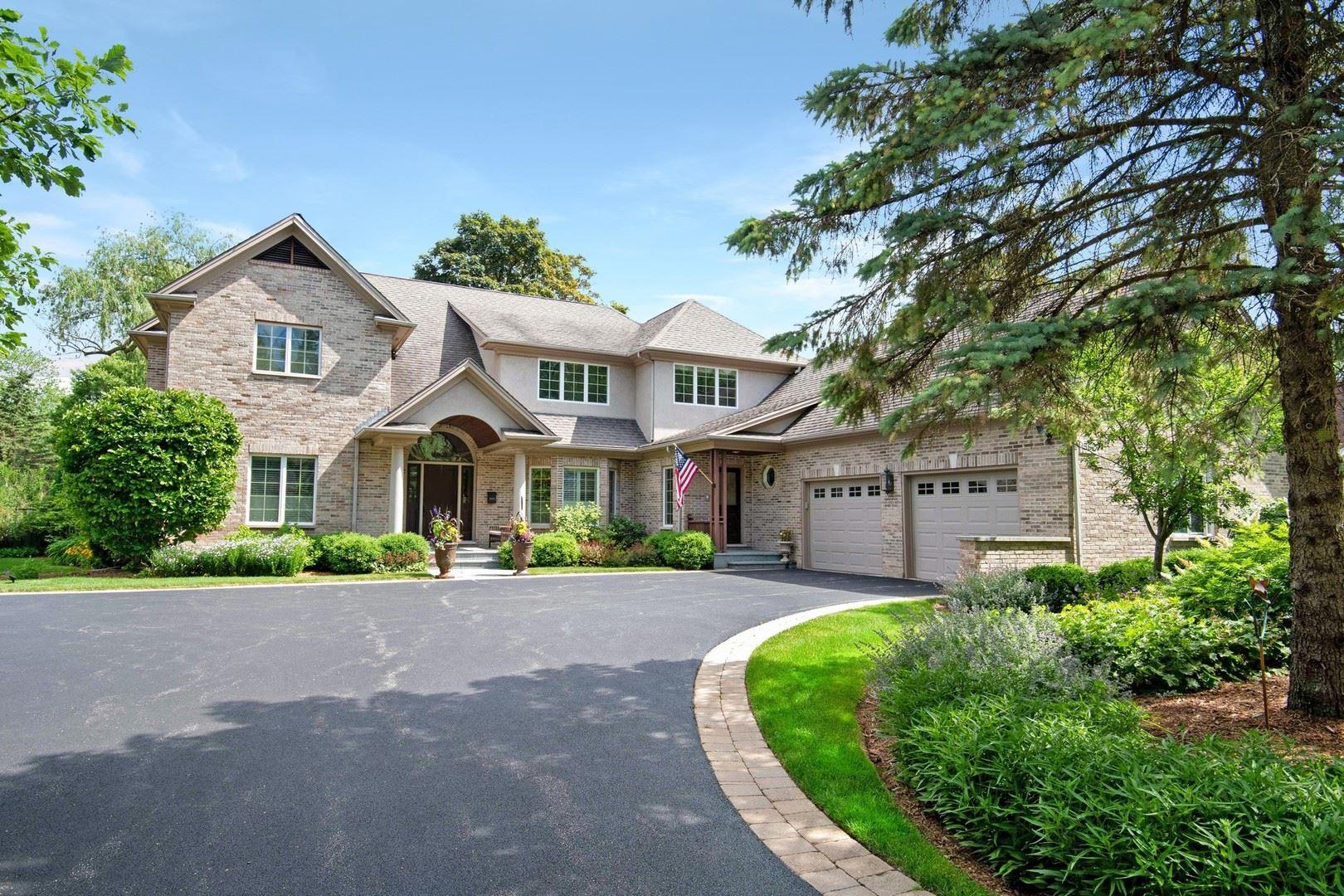 1562 WALTERS Avenue, Northbrook, IL 60062 - #: 10802841