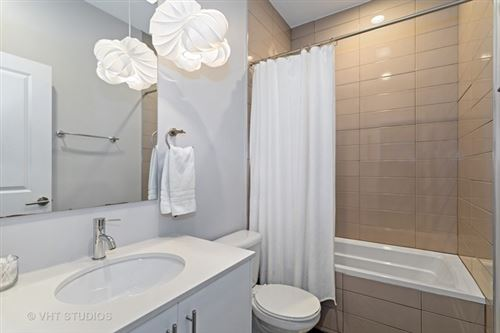 Tiny photo for 2441 West Belmont Avenue #3W, Chicago, IL 60618 (MLS # 10610842)