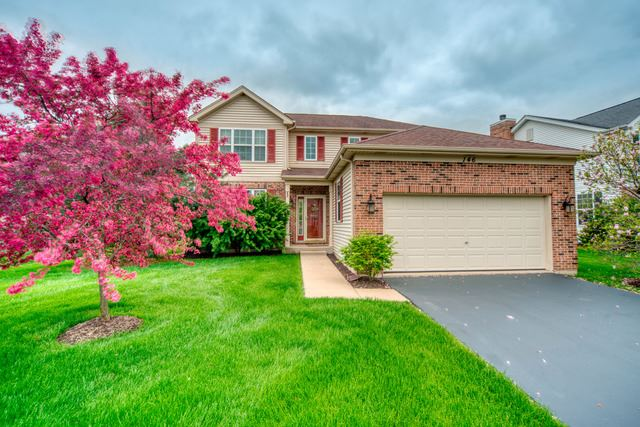 146 Regal Drive, Crystal Lake, IL 60014 - #: 10299842