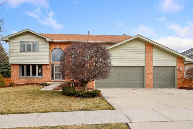 17813 Westbrook Drive, Orland Park, IL 60467 - #: 10658842