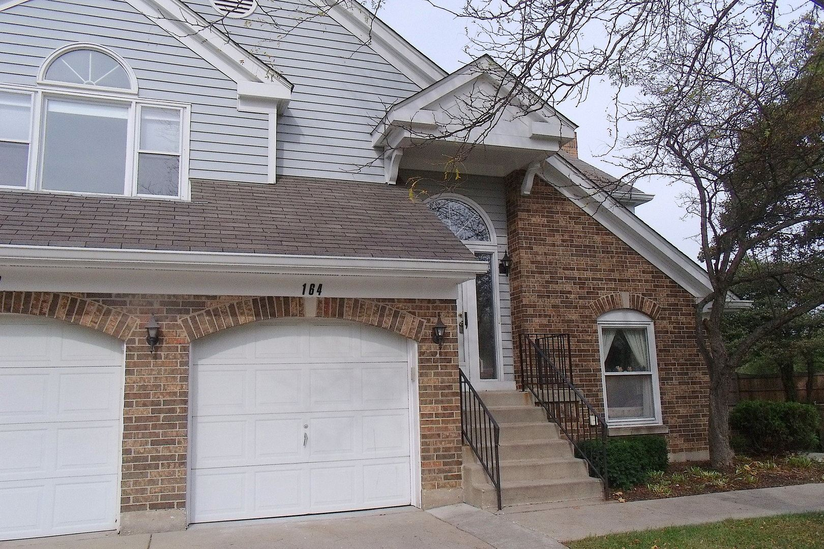 164 WILLOW Parkway, Buffalo Grove, IL 60089 - #: 10760842