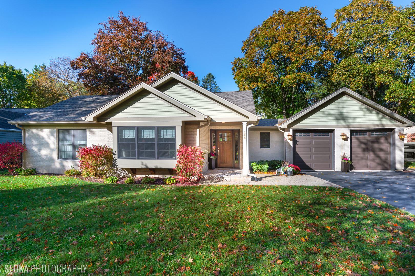 384 Sunset Drive, Lakewood, IL 60014 - #: 10897842