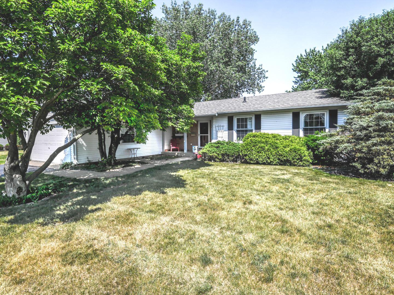 1047 Conrad Court, Elk Grove Village, IL 60007 - #: 11119842