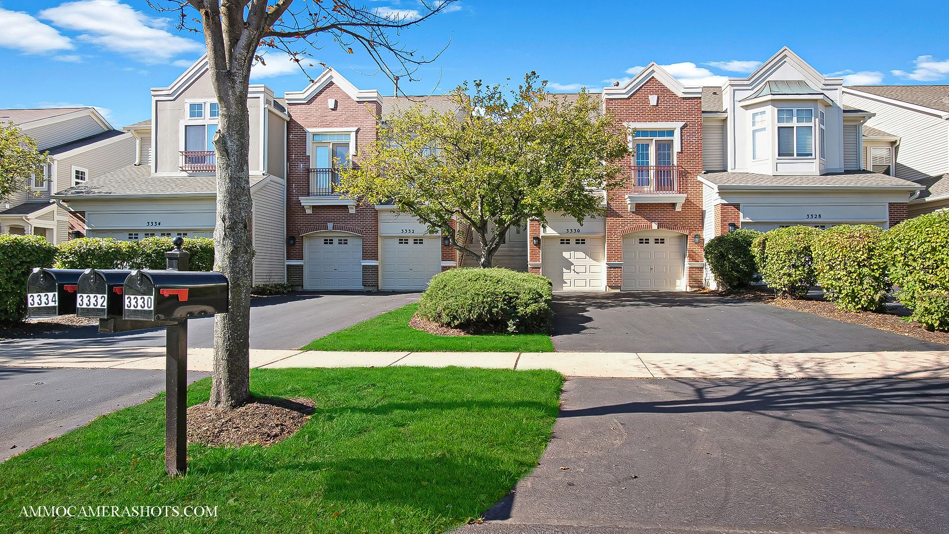 Photo of 3330 Rosecroft Lane, Naperville, IL 60564 (MLS # 11254842)
