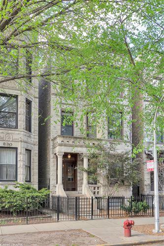 Photo of 826 W Newport Avenue, Chicago, IL 60657 (MLS # 11123843)