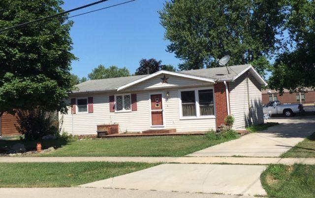 409 E Church Street, Plano, IL 60545 - #: 10810843