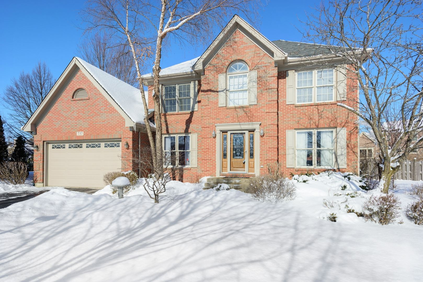 737 BUNTING Court, West Chicago, IL 60185 - #: 10997843