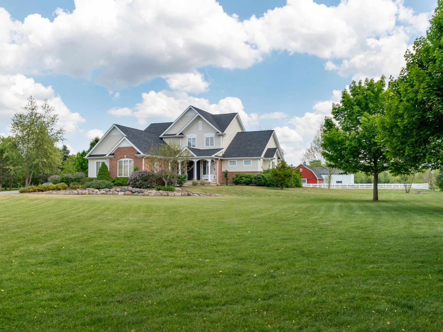 1500 Cherry Valley Road, Bull Valley, IL 60050 - #: 11101843