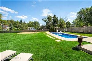 Tiny photo for 1209 South DIVISION Street, Barrington, IL 60010 (MLS # 10508844)