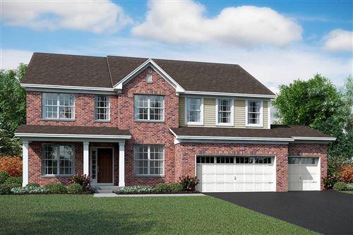 Photo of 25531 Prairiewood Lot #147 Lane, Shorewood, IL 60404 (MLS # 10855844)