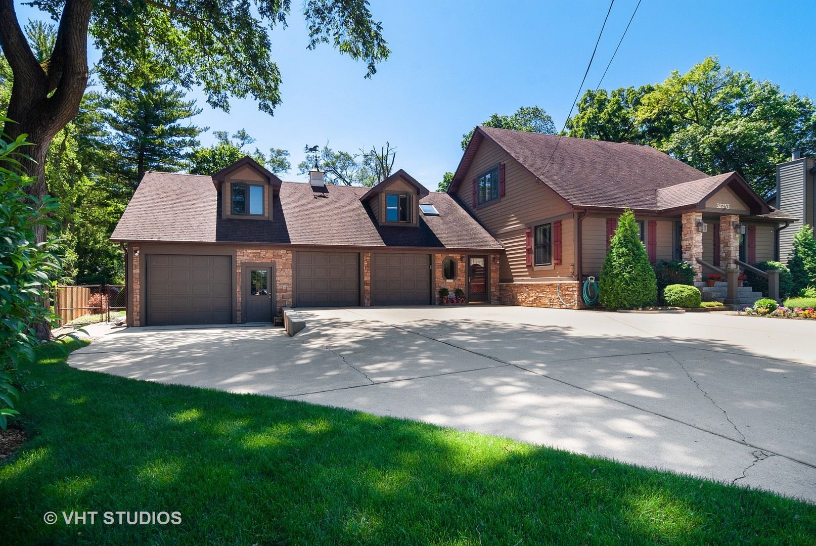 3S253 Tracy Place, Warrenville, IL 60555 - #: 10605844