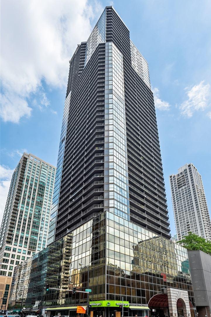 10 E ONTARIO Street #910, Chicago, IL 60611 - #: 10803844