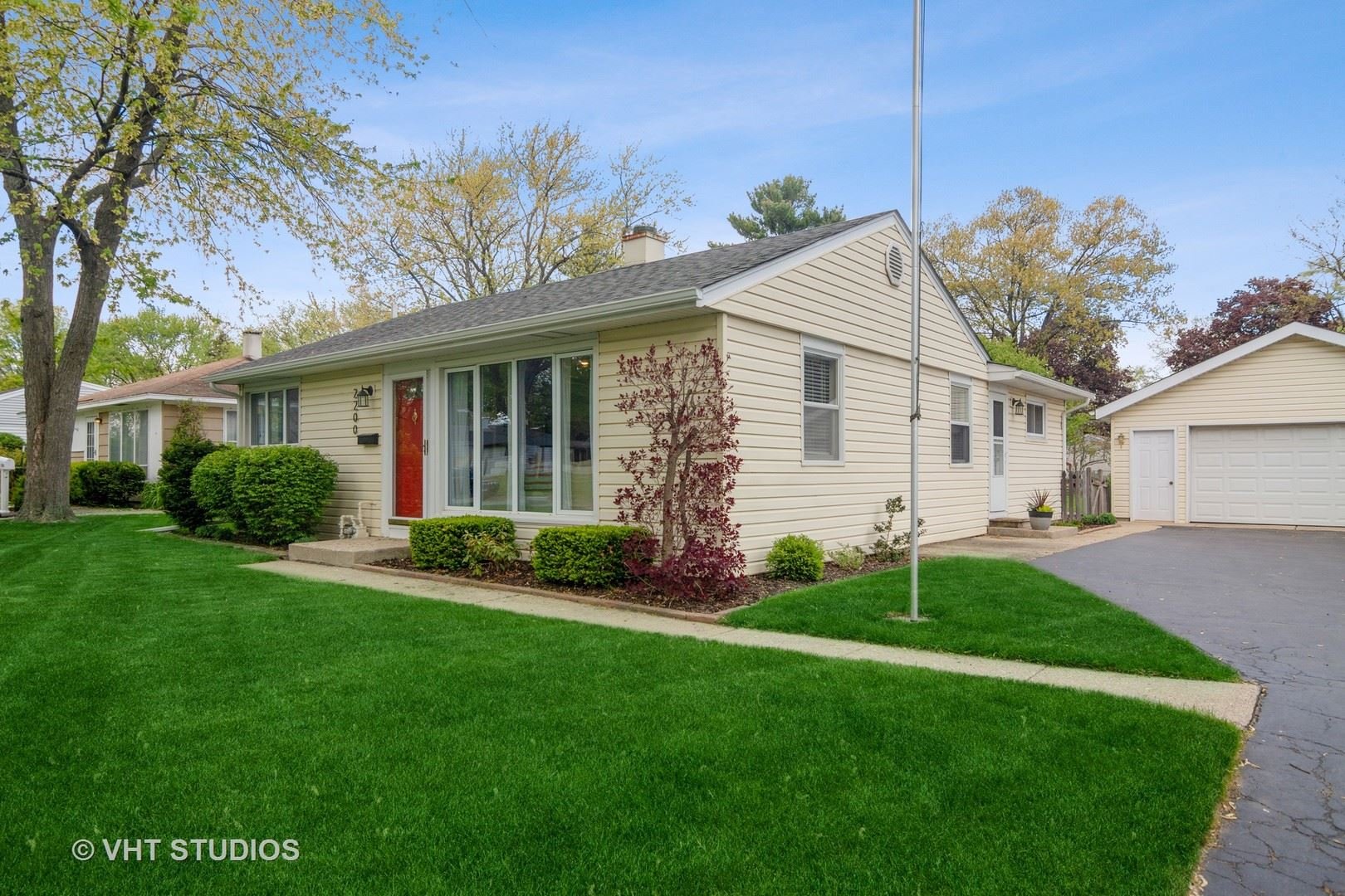 2200 South Street, Rolling Meadows, IL 60008 - #: 11086844