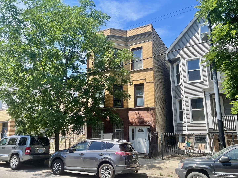 3740 N Ashland Avenue, Chicago, IL 60613 - #: 11164844