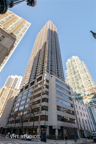 Photo of 30 East Huron Street #3309, Chicago, IL 60611 (MLS # 10641845)