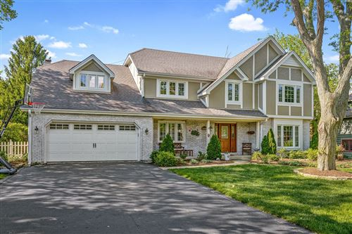 Photo of 25W274 WOODSTOCK Court, Naperville, IL 60540 (MLS # 10727845)