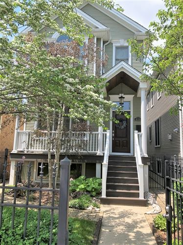 Photo of 4106 N BELL Avenue, Chicago, IL 60618 (MLS # 10741845)