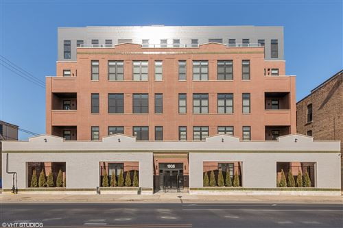 Photo of 1938 W Augusta Boulevard #501, Chicago, IL 60622 (MLS # 10856845)
