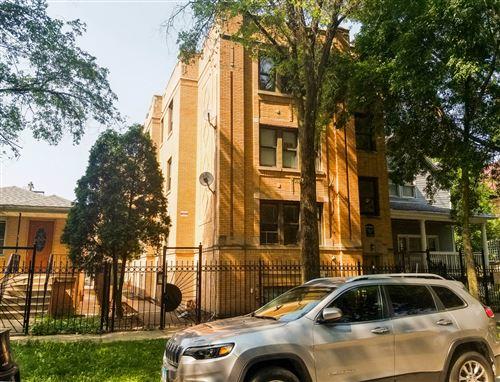 Photo of 3558 W Cortland Street #1, Chicago, IL 60647 (MLS # 11080845)