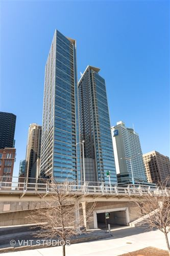 Photo of 600 N LAKE SHORE Drive #4512, Chicago, IL 60610 (MLS # 11195845)