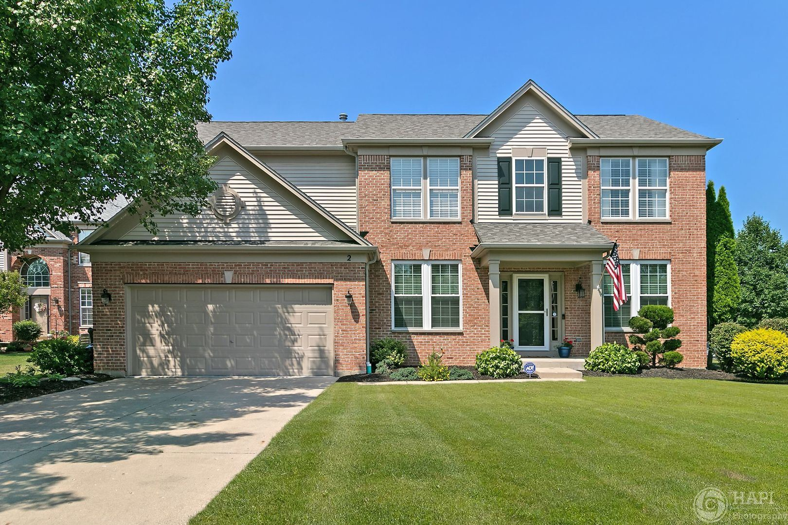 2 Thistle Court, Streamwood, IL 60107 - #: 10771845