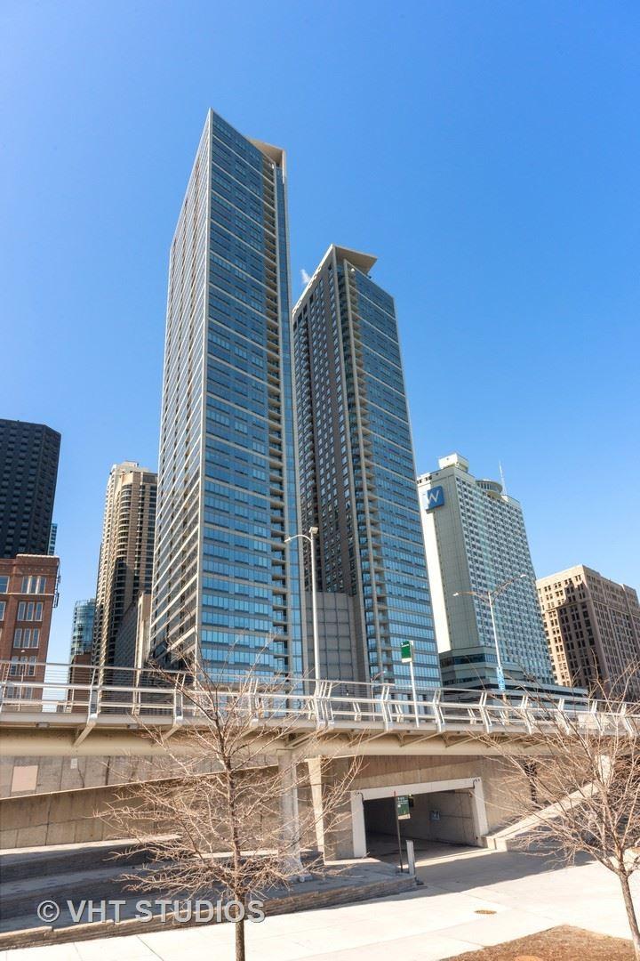 600 N LAKE SHORE Drive #4512, Chicago, IL 60610 - #: 11195845