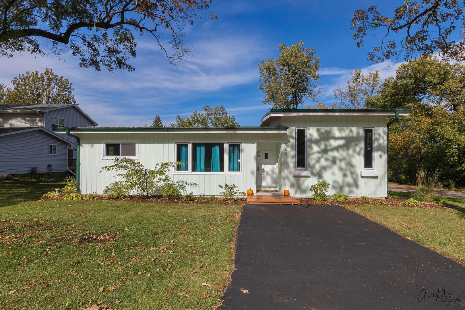 8708 Dorr Road, Wonder Lake, IL 60097 - #: 11257845