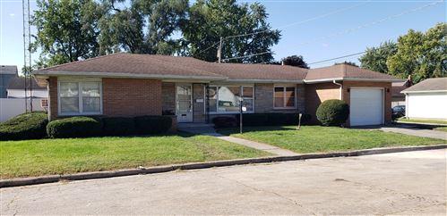 Photo of 950 Perry Street, Bradley, IL 60915 (MLS # 10862846)