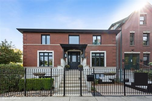 Photo of 2047 N Honore Street, Chicago, IL 60614 (MLS # 10882846)