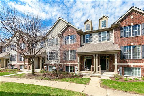 Photo of 1409 S Fairfield Avenue, Lombard, IL 60148 (MLS # 11006846)
