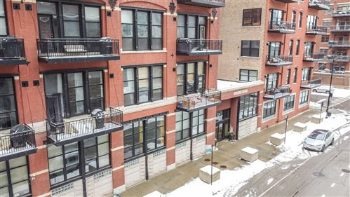 Photo of 226 N Clinton Street #716, Chicago, IL 60661 (MLS # 11007846)