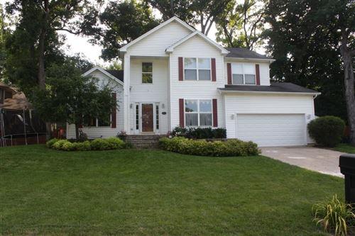 Photo of 1037 Rosewood Drive, Carpentersville, IL 60110 (MLS # 11129846)