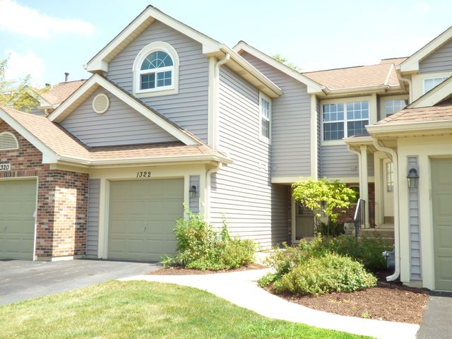 1322 Coldspring Road, Carol Stream, IL 60188 - #: 10485846