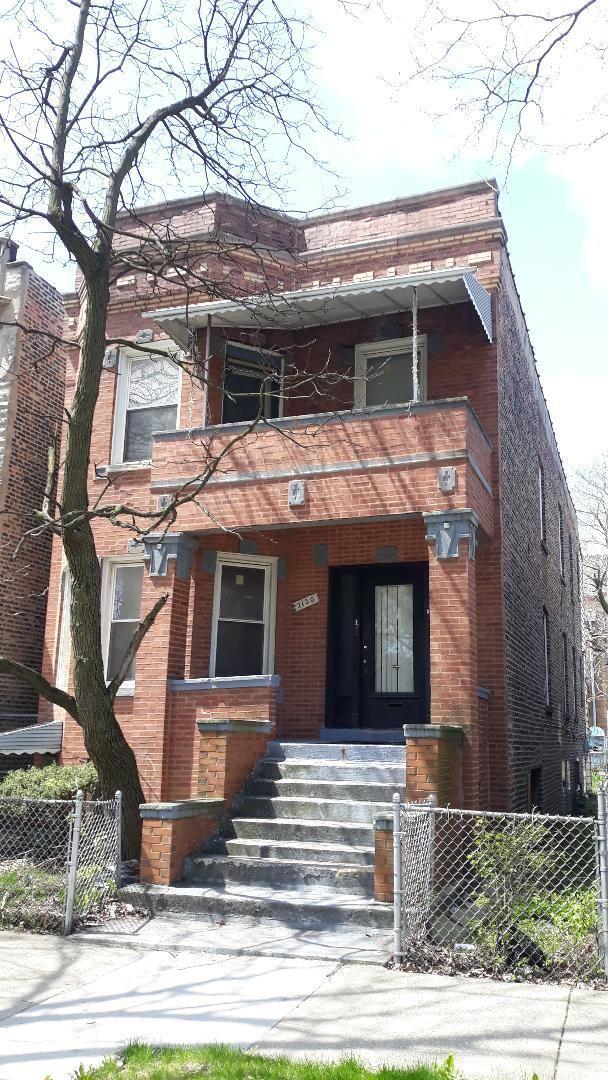 2120 S Ridgeway Avenue, Chicago, IL 60623 - #: 10608846