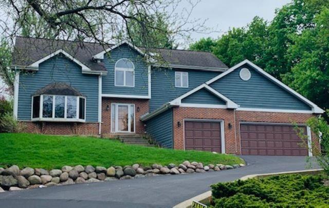 105 E HILLSIDE Avenue, Barrington, IL 60010 - #: 10650846