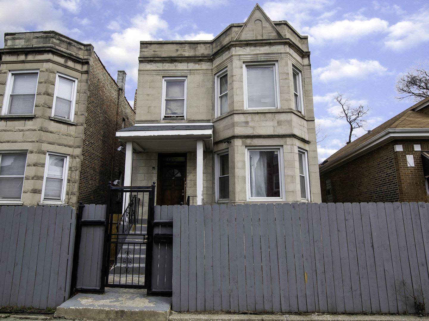 4106 W 21st Street, Chicago, IL 60623 - #: 10676846
