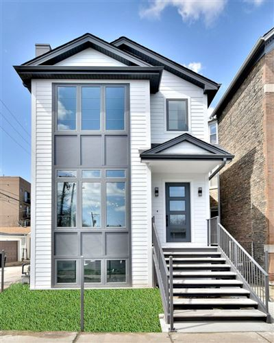 Photo of 4014 N Bell Avenue, Chicago, IL 60618 (MLS # 11054847)