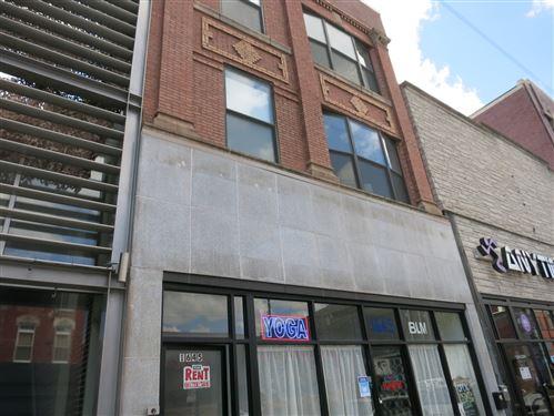 Photo of 1645 W Chicago Avenue #2, Chicago, IL 60622 (MLS # 11080847)