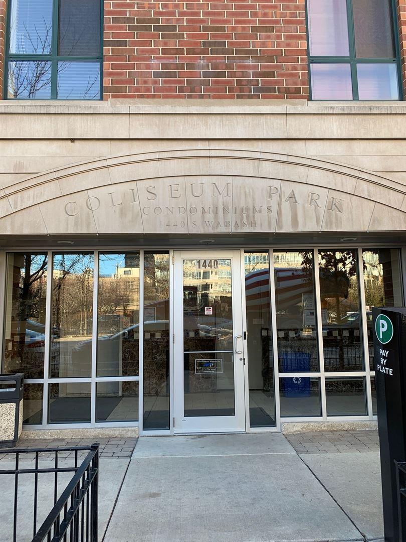 1440 S WABASH Avenue #201, Chicago, IL 60605 - #: 10949847