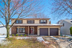 Photo of 646 FEATHER SOUND Drive, BOLINGBROOK, IL 60440 (MLS # 10348848)