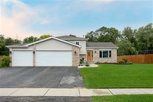 Photo of 385 Charleston Drive, New Lenox, IL 60451 (MLS # 10546848)